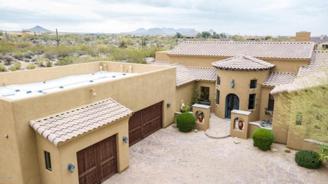 8275 E High Point Drive, Scottsdale, AZ 85266 (MLS #5738531) :: Brett Tanner Home Selling Team