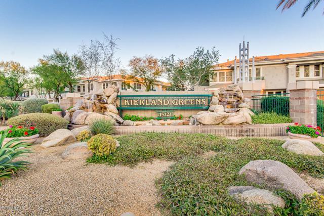 15221 N Clubgate Drive #2018, Scottsdale, AZ 85254 (MLS #5738540) :: Brett Tanner Home Selling Team