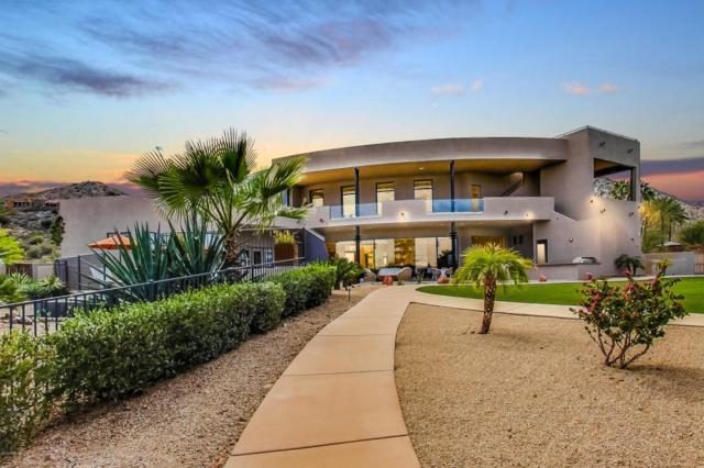 4650 E Mockingbird Lane, Paradise Valley, AZ 85253 (MLS #5738557) :: The Carin Nguyen Team