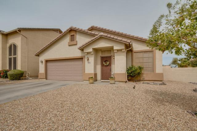 634 W Agrarian Hills Drive, San Tan Valley, AZ 85143 (MLS #5738559) :: The Bill and Cindy Flowers Team