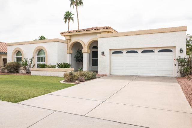 1933 E Calle De Arcos, Tempe, AZ 85284 (MLS #5738562) :: The Bill and Cindy Flowers Team
