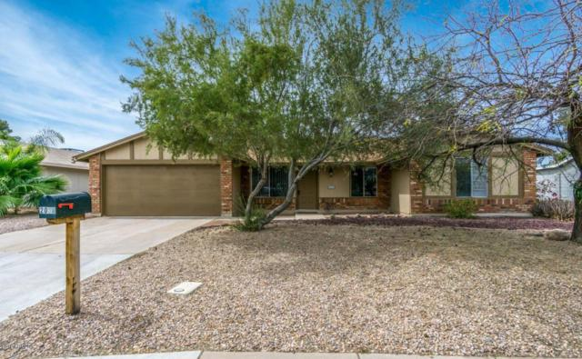 2028 N Pennington Drive, Chandler, AZ 85224 (MLS #5738566) :: The Bill and Cindy Flowers Team