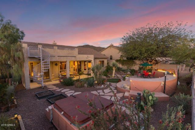 3631 N Canyon Wash Circle, Mesa, AZ 85207 (MLS #5738571) :: The Kenny Klaus Team