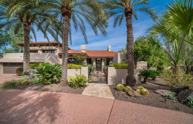 4730 E Marston Drive, Paradise Valley, AZ 85253 (MLS #5738585) :: The Carin Nguyen Team
