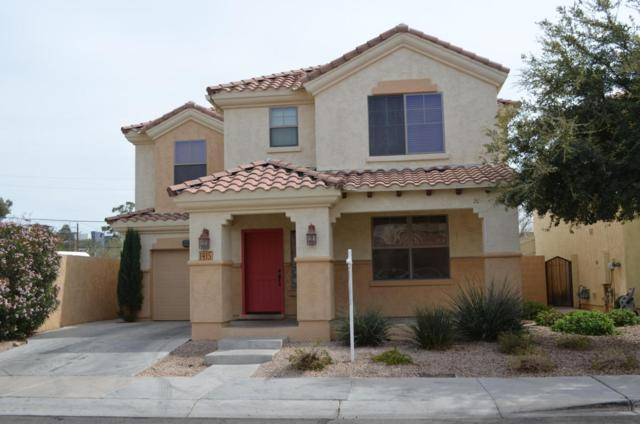 1415 S Newberry Lane, Tempe, AZ 85281 (MLS #5738591) :: The Bill and Cindy Flowers Team