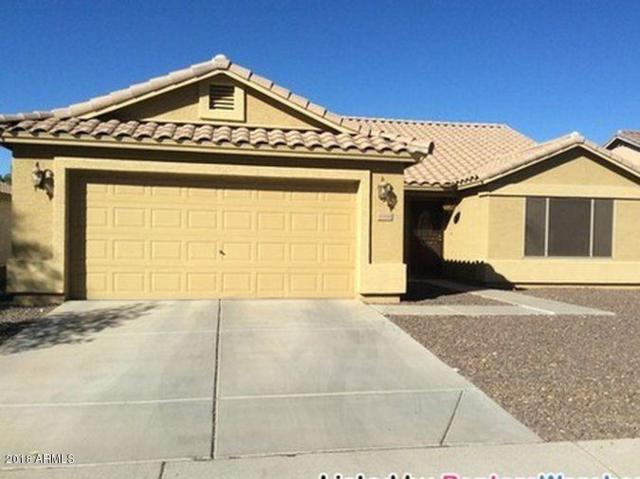 16198 N 137TH Drive, Surprise, AZ 85374 (MLS #5738597) :: Lux Home Group at  Keller Williams Realty Phoenix