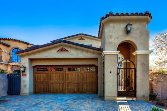 19487 N 101ST Street, Scottsdale, AZ 85255 (MLS #5738599) :: Sibbach Team - Realty One Group