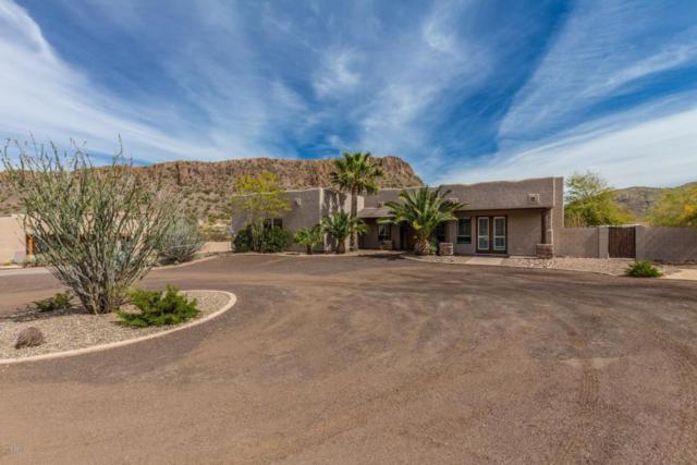 42307 N 7TH Street, Phoenix, AZ 85086 (MLS #5738603) :: Brett Tanner Home Selling Team
