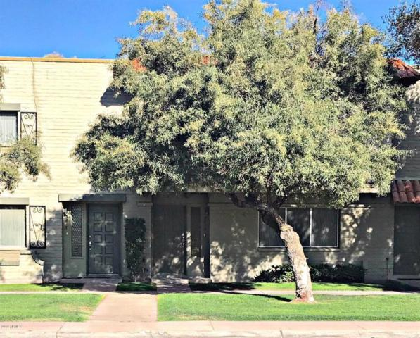 3815 N 28TH Street, Phoenix, AZ 85016 (MLS #5738608) :: The Kenny Klaus Team