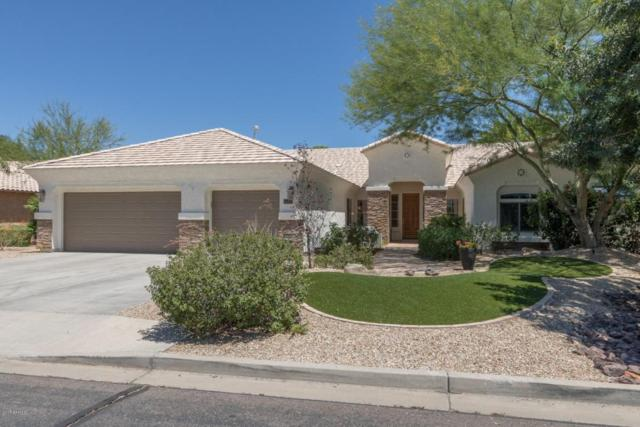 7238 W Softwind Drive, Peoria, AZ 85383 (MLS #5738609) :: The Carin Nguyen Team