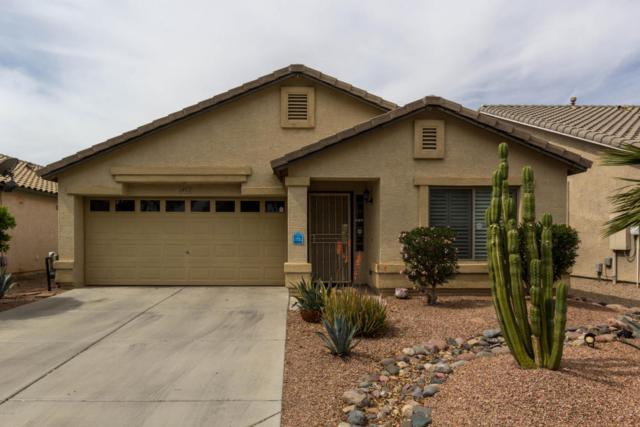 28322 N Desert Hills Drive, San Tan Valley, AZ 85143 (MLS #5738614) :: The Kenny Klaus Team