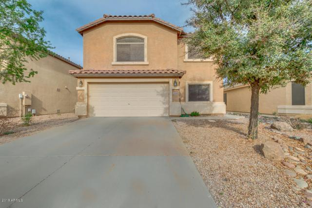 35466 N Barzona Trail, San Tan Valley, AZ 85143 (MLS #5738622) :: The Bill and Cindy Flowers Team