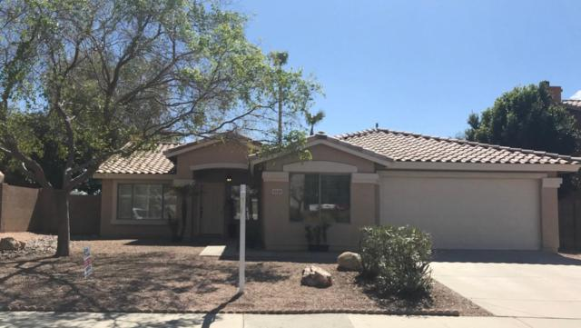 9229 E Fairfield Street, Mesa, AZ 85207 (MLS #5738624) :: Occasio Realty