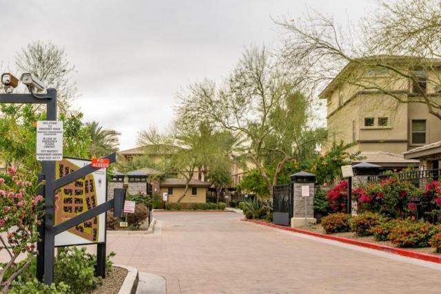 17850 N 68TH Street #2084, Phoenix, AZ 85054 (MLS #5738628) :: Brett Tanner Home Selling Team