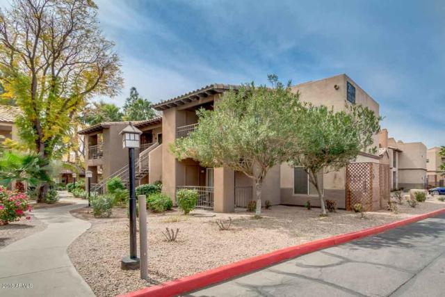 14145 N 92ND Street #2155, Scottsdale, AZ 85260 (MLS #5738631) :: Private Client Team