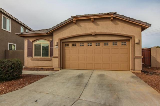 3966 E Narrowleaf Drive, Gilbert, AZ 85298 (MLS #5738635) :: Occasio Realty