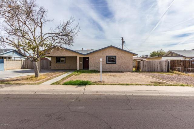 5515 N 62ND Drive, Glendale, AZ 85301 (MLS #5738636) :: The Carin Nguyen Team