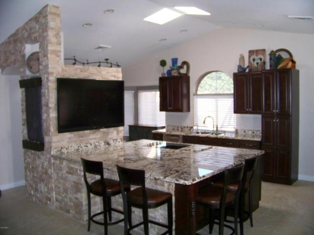 6351 W Lone Cactus Drive, Glendale, AZ 85308 (MLS #5738645) :: The Carin Nguyen Team