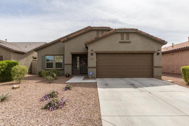 10821 W Saddlehorn Road, Peoria, AZ 85383 (MLS #5738648) :: Sibbach Team - Realty One Group