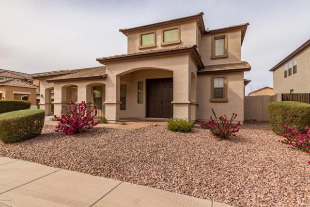 41882 W Capistrano Drive, Maricopa, AZ 85138 (MLS #5738649) :: Revelation Real Estate
