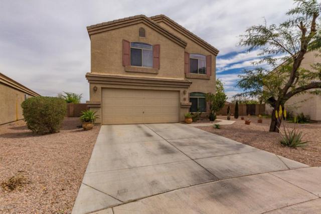 18987 N Wilson Street, Maricopa, AZ 85138 (MLS #5738659) :: Revelation Real Estate