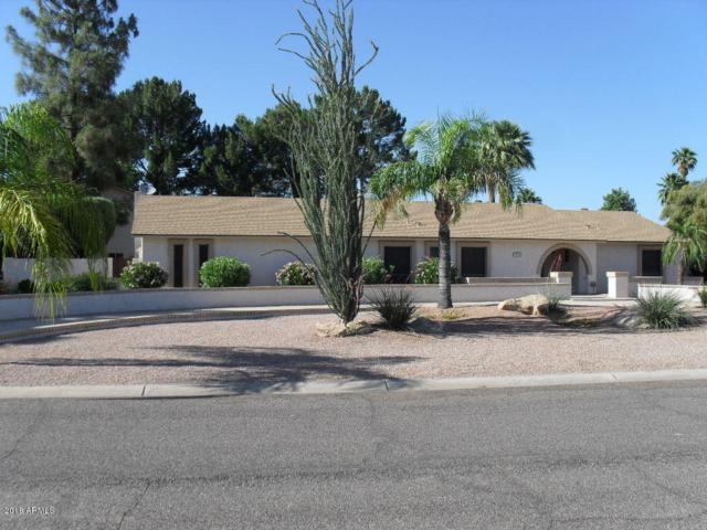 7004 W Redfield Road, Peoria, AZ 85381 (MLS #5738674) :: The Carin Nguyen Team