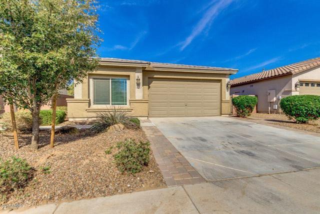 1008 W Heatherwood Street, San Tan Valley, AZ 85140 (MLS #5738677) :: The Kenny Klaus Team