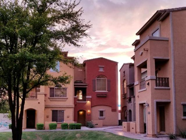 2401 E Rio Salado Parkway #1193, Tempe, AZ 85281 (MLS #5738695) :: The Bill and Cindy Flowers Team