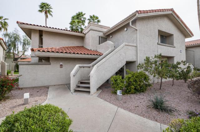 9430 E Mission Lane #208, Scottsdale, AZ 85258 (MLS #5738698) :: The Carin Nguyen Team