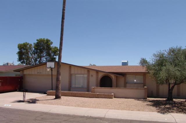 4341 W Vogel Avenue, Glendale, AZ 85302 (MLS #5738700) :: The Carin Nguyen Team