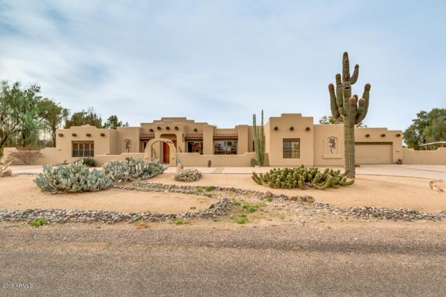 18323 W Maryland Avenue, Waddell, AZ 85355 (MLS #5738707) :: Kortright Group - West USA Realty