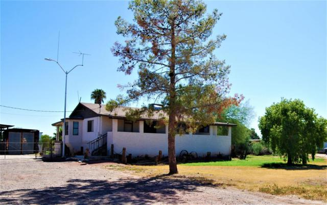 6231 S Avondale Boulevard, Tolleson, AZ 85353 (MLS #5738712) :: Lux Home Group at  Keller Williams Realty Phoenix