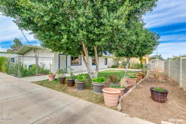 1436 S Terrace Road, Tempe, AZ 85281 (MLS #5738716) :: The Bill and Cindy Flowers Team