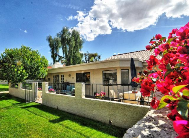 10448 E Cinnabar Avenue, Scottsdale, AZ 85258 (MLS #5738723) :: The Daniel Montez Real Estate Group