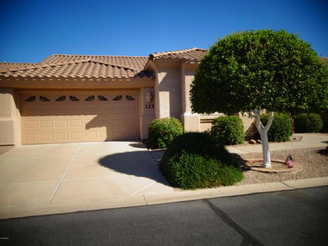 4202 E Broadway Road #125, Mesa, AZ 85206 (MLS #5738730) :: The Bill and Cindy Flowers Team