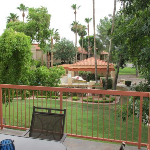9355 N 91ST Street #222, Scottsdale, AZ 85258 (MLS #5738741) :: The Carin Nguyen Team