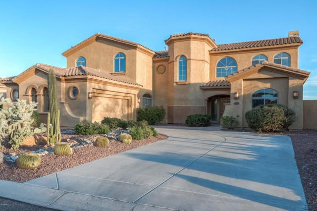 7191 E Calliandra Court, Gold Canyon, AZ 85118 (MLS #5738756) :: The Bill and Cindy Flowers Team