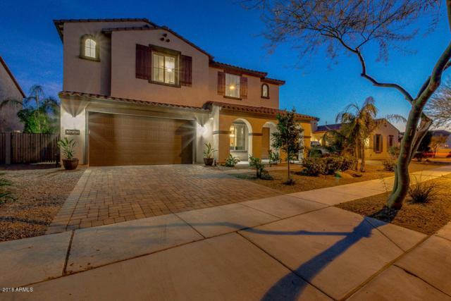 3923 E Canyon Place, Chandler, AZ 85249 (MLS #5738758) :: The Bill and Cindy Flowers Team