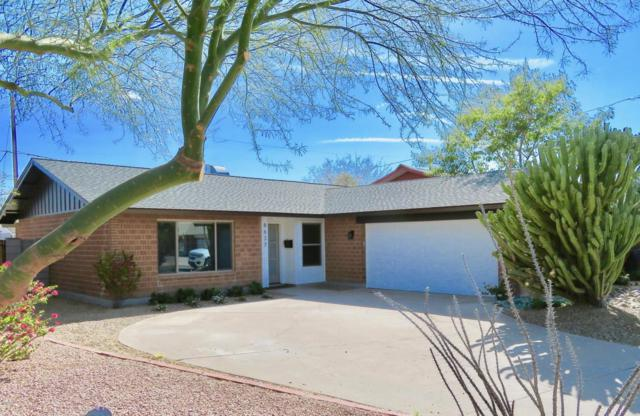 8637 E Valley View Road, Scottsdale, AZ 85250 (MLS #5738761) :: The Bill and Cindy Flowers Team