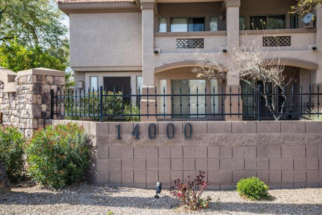 14000 N 94TH Street #3201, Scottsdale, AZ 85260 (MLS #5738767) :: The Bill and Cindy Flowers Team