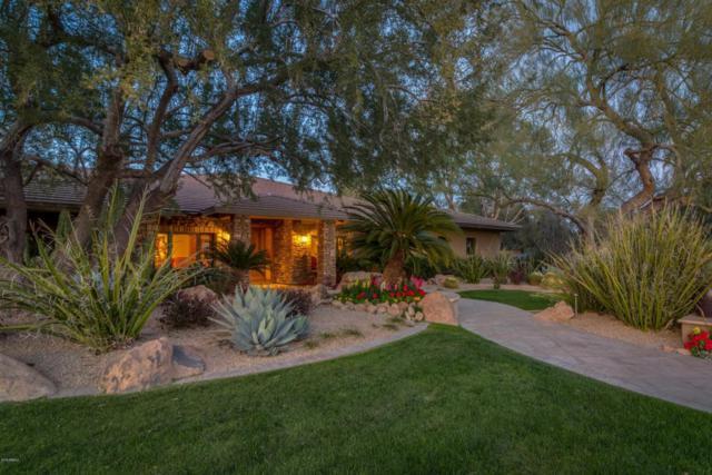 6316 E Keim Drive, Paradise Valley, AZ 85253 (MLS #5738769) :: Private Client Team