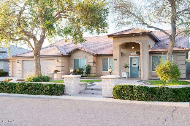 3710 E Meadow Mist Lane, San Tan Valley, AZ 85140 (MLS #5738770) :: The Bill and Cindy Flowers Team