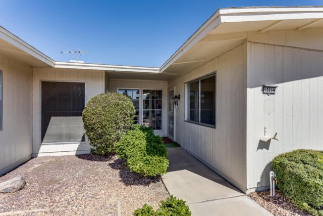 13239 W Aleppo Drive, Sun City West, AZ 85375 (MLS #5738775) :: Lux Home Group at  Keller Williams Realty Phoenix