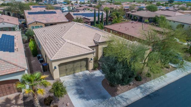 1326 E Sweet Citrus Drive, San Tan Valley, AZ 85140 (MLS #5738780) :: The Wehner Group