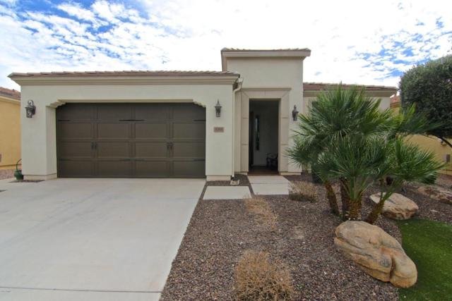 1761 E Harmony Way, San Tan Valley, AZ 85140 (MLS #5738781) :: The Bill and Cindy Flowers Team