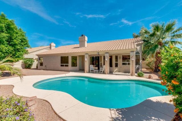 5440 E Woodridge Drive, Scottsdale, AZ 85254 (MLS #5738787) :: The Bill and Cindy Flowers Team