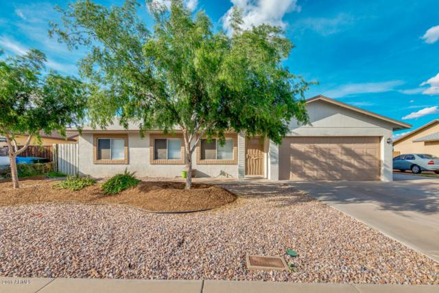 11106 W Roma Avenue, Phoenix, AZ 85037 (MLS #5738795) :: Cambridge Properties