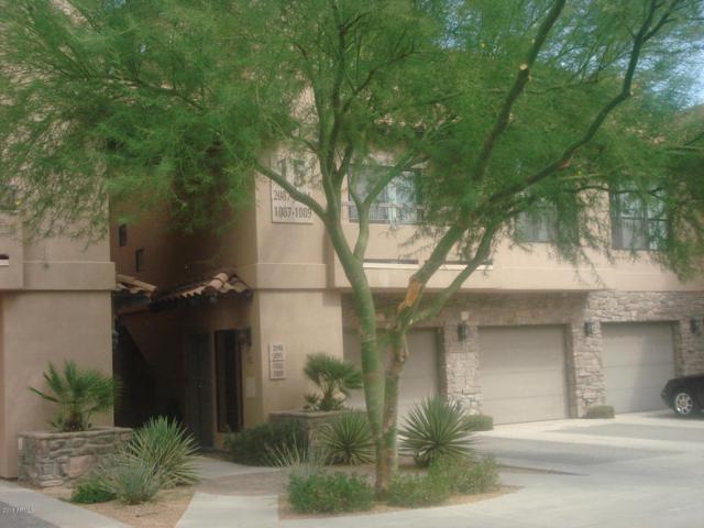 20660 N 40TH Street #2090, Phoenix, AZ 85050 (MLS #5738796) :: Cambridge Properties