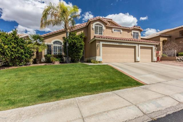 13255 N 13TH Place, Phoenix, AZ 85022 (MLS #5738804) :: The Bill and Cindy Flowers Team