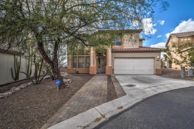 6230 S Mesa Vista Drive, Gold Canyon, AZ 85118 (MLS #5738807) :: The Bill and Cindy Flowers Team